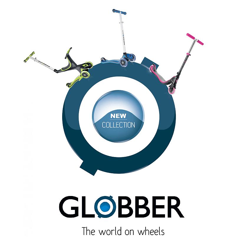 Немного фактов о Globber.