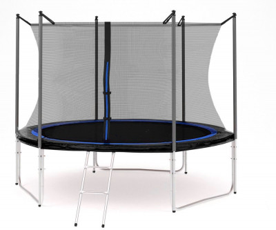 Батут Fitness Trampoline 10 FT Inside